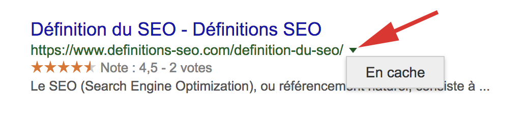 definition-cache-google-1