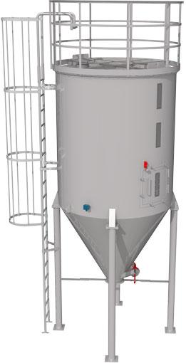 definition-silo
