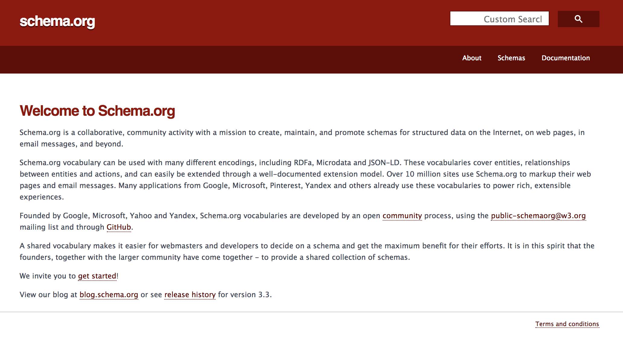 site-schema-org