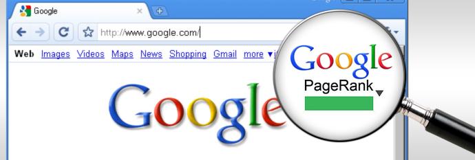 """Résultat de recherche d'images pour """"Google Pagerank Toolbar"""""""